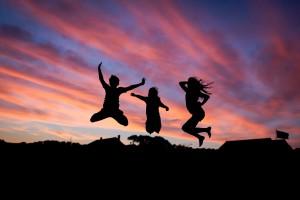 children-jumping-mindfulness