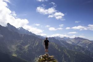 man-on-mountain-travel